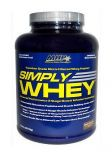 Simply Whey.MHP