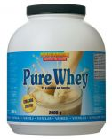 Pure Whey. Performance